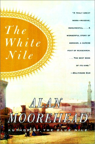 White Nile  N/A edition cover