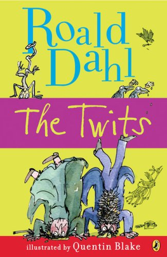 Twits  N/A edition cover