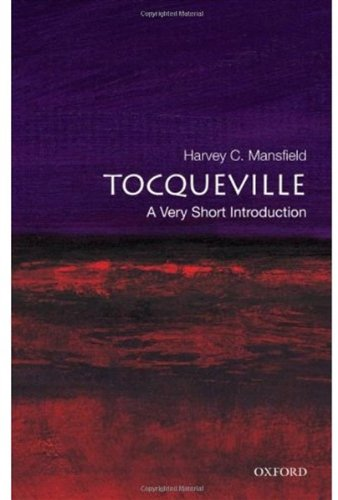 Tocqueville   2010 edition cover