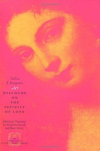 Dialogue on the Infinity of Love   1997 edition cover