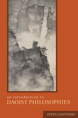 Introduction to Daoist Philosophies   2013 edition cover