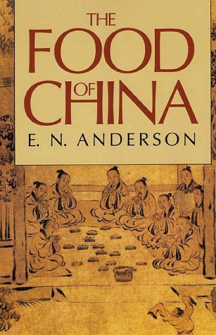 Food of China  N/A edition cover
