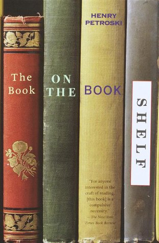Book on the Bookshelf   2000 edition cover
