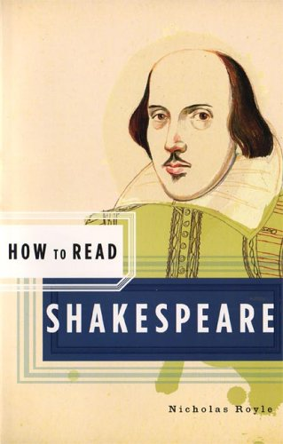 How to Read Shakespeare   2005 edition cover