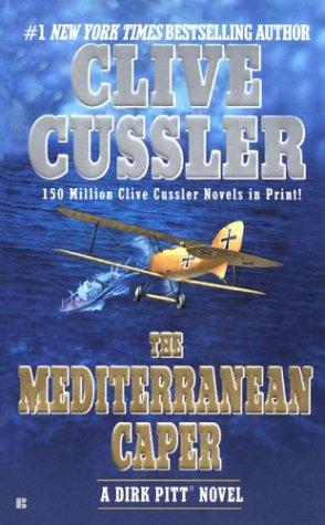 Mediterranean Caper  N/A edition cover