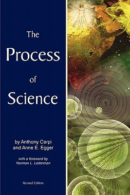 Process of Science  N/A edition cover