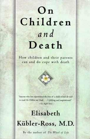 On Children and Death   1997 edition cover