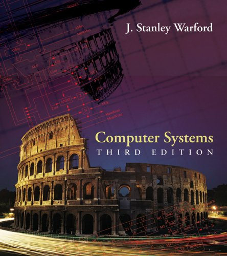 Computer Systems  3rd 2004 (Revised) edition cover