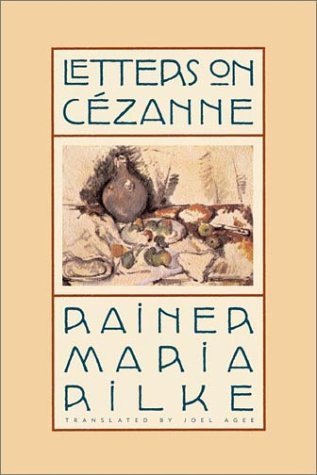 Letters on C�zanne  2nd 2002 edition cover