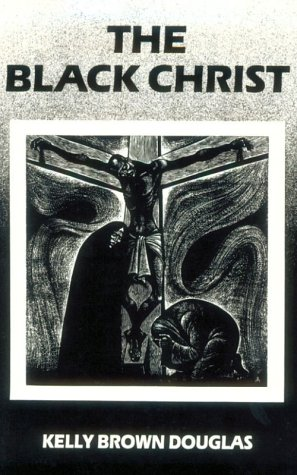Black Christ N/A edition cover