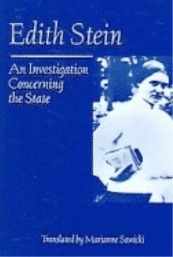 Investigation Concerning the State  2005 edition cover