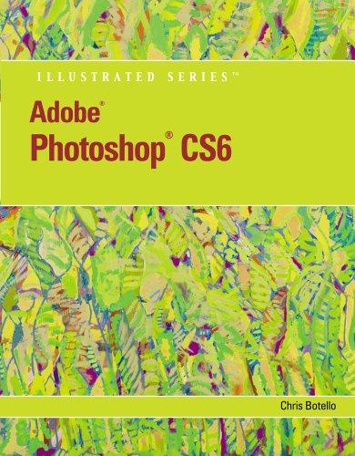 Adobe� Photoshop� CS6   2013 edition cover