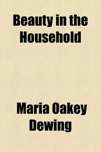 Beauty in the Household  2010 edition cover