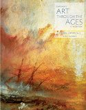 Gardner's Art Through the Ages + Coursemate Access Card: A Global History  2015 edition cover