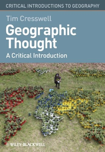 Geographic Thought   2013 edition cover