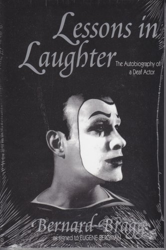 Lessons in Laughter  N/A edition cover