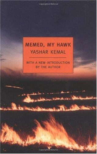 Memed, My Hawk   2005 edition cover