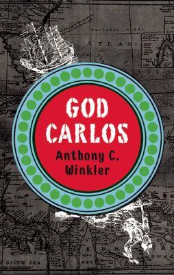 God Carlos   2012 edition cover