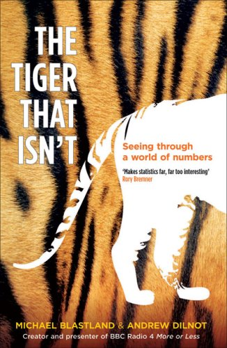 Tiger That Isn't  2007 edition cover