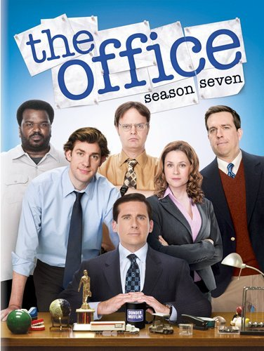 The Office: Season 7 System.Collections.Generic.List`1[System.String] artwork