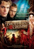 The Brothers Grimm System.Collections.Generic.List`1[System.String] artwork