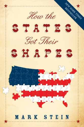 How the States Got Their Shapes  N/A edition cover