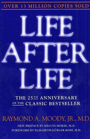 Life after Life  2nd 2001 (Large Type) edition cover
