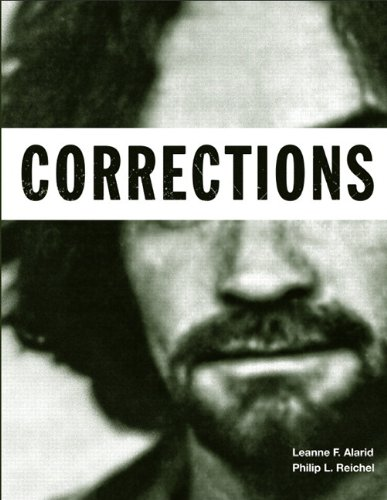 Corrections   2013 edition cover
