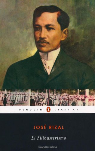 Filibusterismo   2011 9780143106395 Front Cover