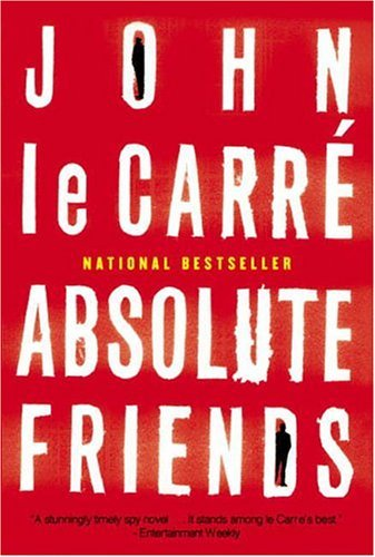 Absolute Friends   2003 edition cover