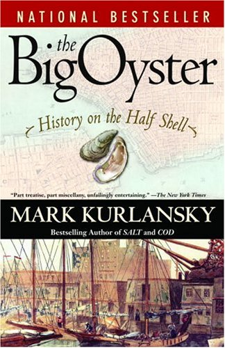 Big Oyster History on the Half Shell N/A edition cover