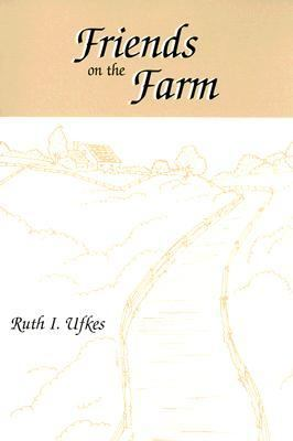 Friends on the Farm  N/A 9780533154395 Front Cover