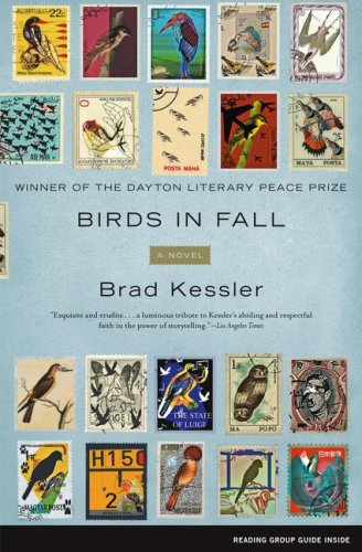 Birds in Fall   2007 9780743287395 Front Cover