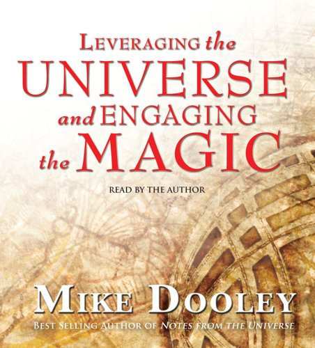 Leveraging the Universe and Engaging the Magic:  2008 edition cover