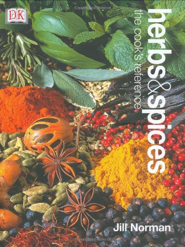 Herbs and Spices   2002 edition cover