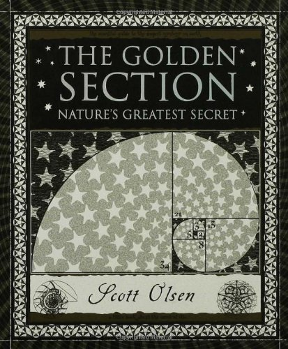 Golden Section Nature's Greatest Secret N/A edition cover