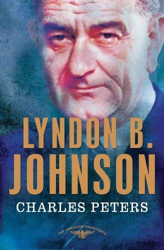 Lyndon B. Johnson   2010 edition cover