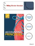 Accounting Principles + Wileyplus + Wileyplus Learning Space: Print Companion  2015 edition cover