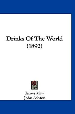 Drinks of the World  N/A edition cover