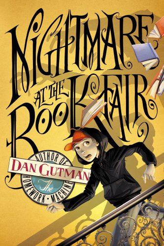 Nightmare at the Book Fair  N/A edition cover