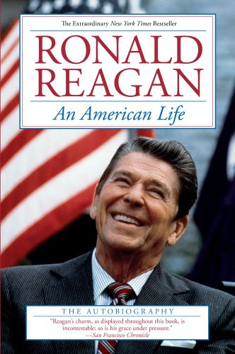 American Life The Autobiography N/A edition cover