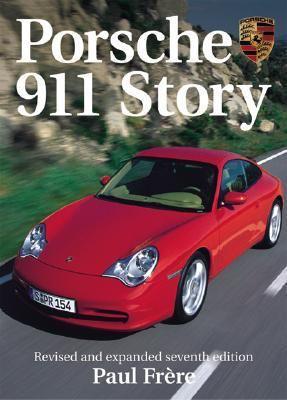 Porsche 911 Story  7th 2002 edition cover