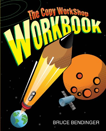 Copy Workshop Workbook  4th 2009 (Revised) edition cover