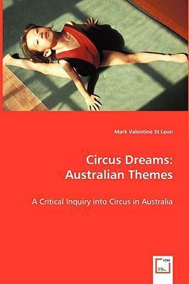 Circus Dreams: Australian Themes  2008 edition cover