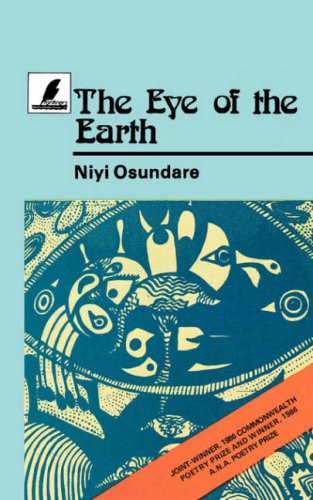 Eye of the Earth N/A edition cover
