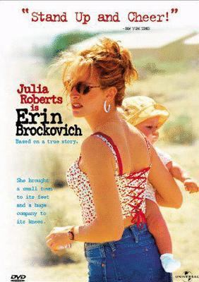 Erin Brockovich System.Collections.Generic.List`1[System.String] artwork