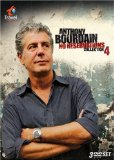 Anthony Bourdain: No Reservations - Collection Four System.Collections.Generic.List`1[System.String] artwork