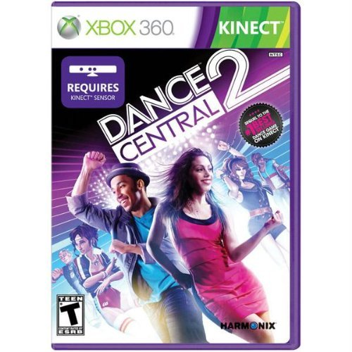 Dance Central 2 - Xbox 360 Xbox 360 artwork