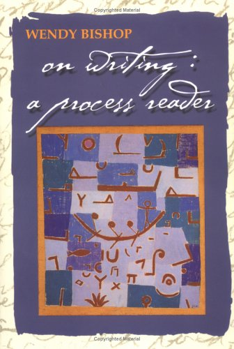 On Writing A Process Reader  2004 edition cover