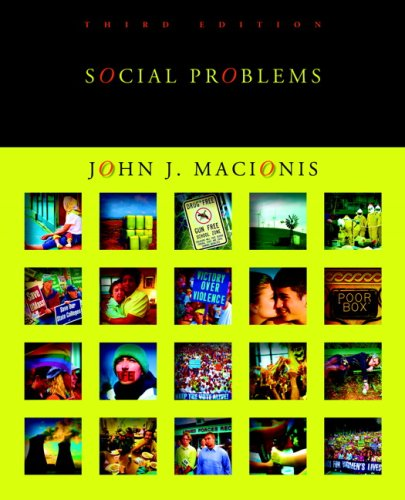 Sociology  3rd 2008 9780132433396 Front Cover